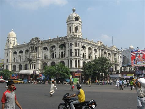 Kolkata Search Metropolitan Building Kolkata