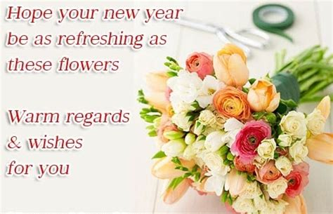 happy new year and best regards warm regards and wishes for you pictures photos and images for