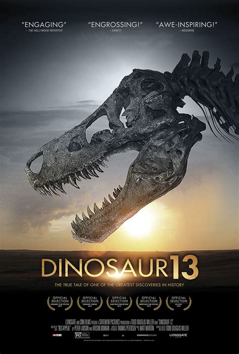 film dinosaurus tirex exclusive the poster for dinosaur 13 comingsoon net