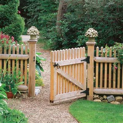 Decorative Fence Post by June Decorative Fence Post Toppers 88 And Easy