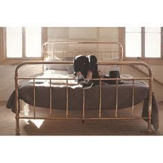 rose gold bed frame 1000 images about shiny new bedroom on pinterest mirrored furniture rose gold and
