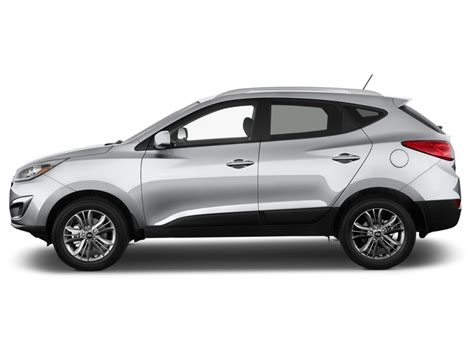 hyundai tucson 2014 2014 hyundai tucson pictures photos gallery motorauthority