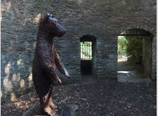 Inside The Bear Pit - Sheffield... © Neil Theasby cc-by-sa ... B 29 Inside