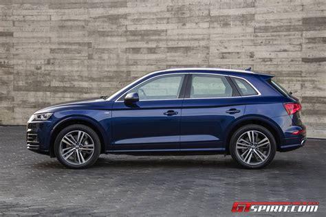 Lieferzeit Audi Q5 by 2017 Audi Q5 The Second Generation Review Gtspirit