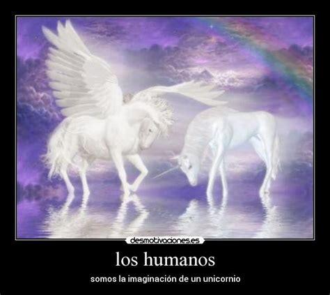 unicornios imagenes alas los humanos desmotivaciones