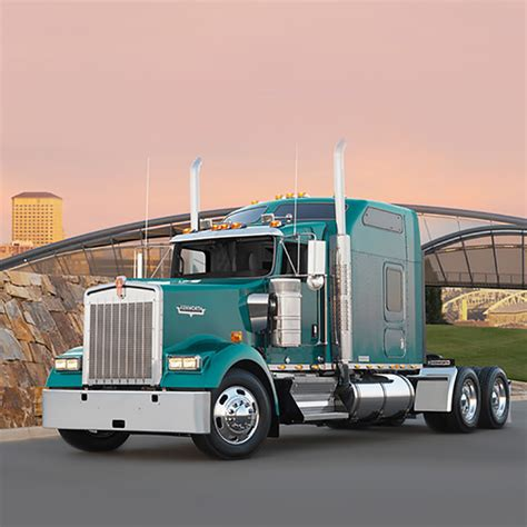 kenworth custom 100 w900l kenworth trucks kenworth w900l custom