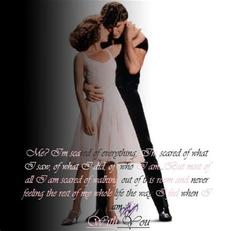 film quotes dirty dancing dirty dancing movie quotes quotesgram