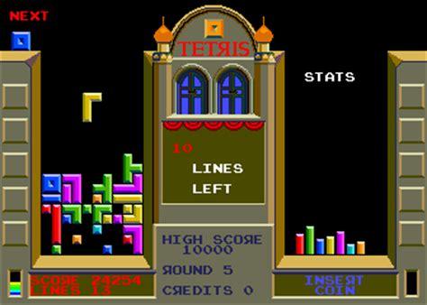 emuparadise tetris tetris set 1 rom