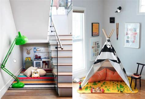 Sofa Buah Anak ide rancang playroom untuk buah hati di rumah rumah dan