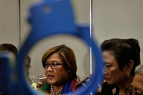 Lima Municipal Court Records Doj Files Charges Vs De Lima Sunstar