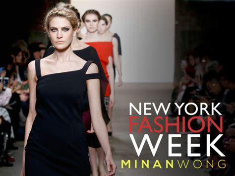 New York Fashion Week Goes Green by Ny Fashion Week Kicks September 7th 14th