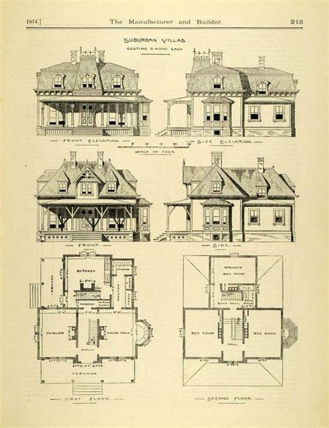 victorian era house plans pinterest the world s catalog of ideas