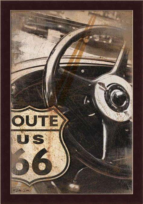 home decor route 66 cer restoration ideas