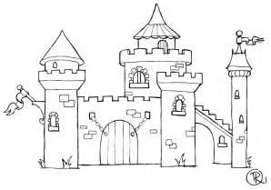 20 dessins coloriage chateau fort 224 imprimer 224 imprimer dessin requin blanc imprimer