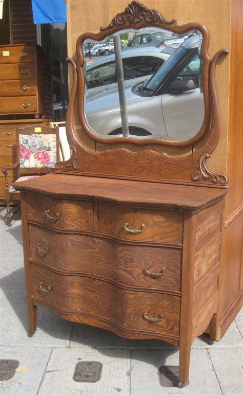 Antique Dressers With Mirror by Uhuru Furniture Collectibles Sold Antique Dresser