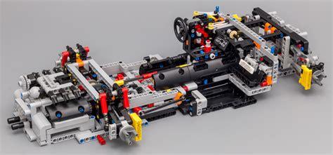technic porsche engine review 42056 porsche 911 gt3 rs technic