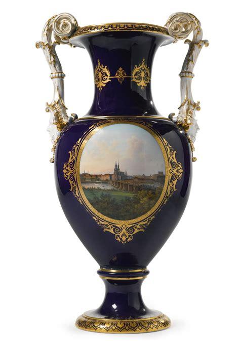 Meissen Vases by Meissen Vases Free Appraisals Price Guide