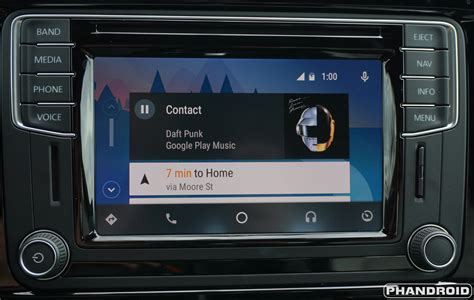 Android Auto Unit by Wireless Android Auto Units Will Be Launching Later