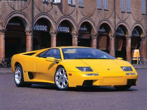 Lamborghini Diablo 2001 Price 2001 Lamborghini Diablo Pictures Cargurus