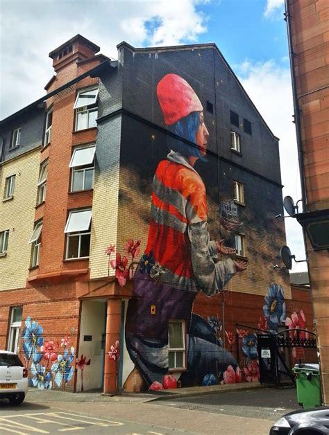 graffiti wallpaper glasgow 17 best images about scottish cities glasgow scotland