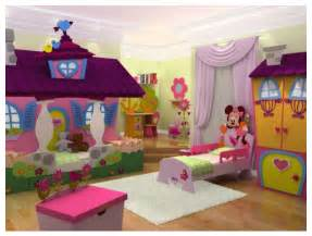 Minnie Mouse Themed Bedroom Dormitorios Minnie Mouse Bedrooms Dormitorios Blogspot Com