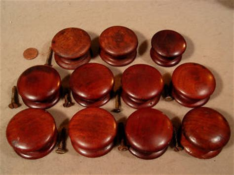 Mahogany Knobs by Antique Furniture Mahogany Drawer Knobs Pulls