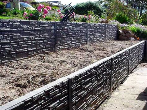 Outback Sleepers by Murray Terrace Retaining Sleepers From Outback Sleepers