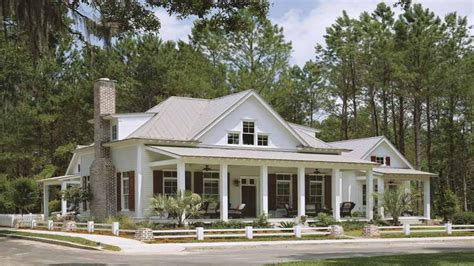 cottage living home plans country house plans southern living southern country