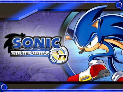 imagenes geniales de sonic sonic the hedgehog 3d download