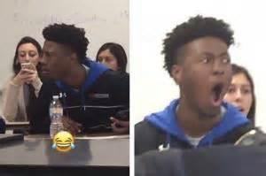 Awkward Black Kid Meme - funny reactions kappit