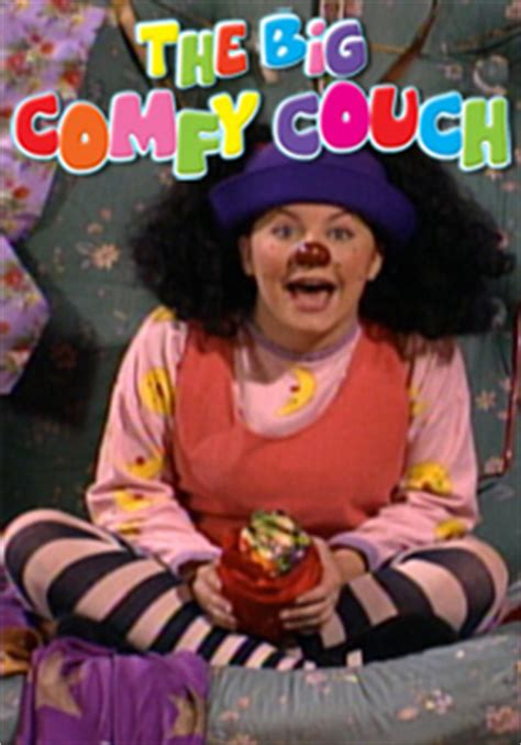 Big Comfy Are You Ready For School by Popcornflix