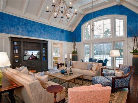 wohnung farblich gestalten wohnzimmer farblich gestalten 71 wohnideen mit der farbe blau