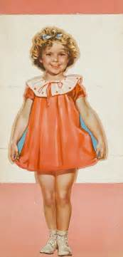 shirley temple nrfpt