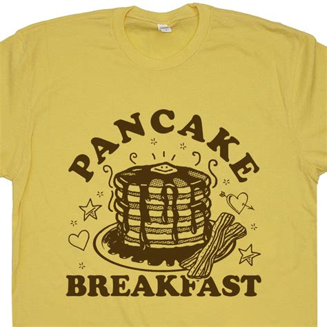 waffle house merchandise pancake breakfast t shirt waffle house t shirts bacon and eggs shirt