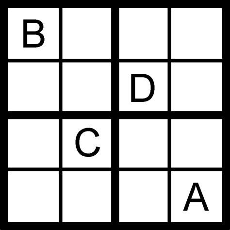 con lettere un sudoku con le lettere facile per bambini iltuocruciverba