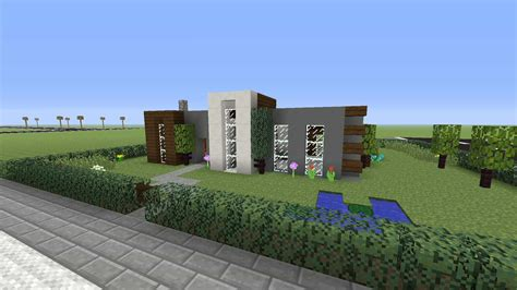 simple house designs minecraft simple modern house xbox one minecraft house design