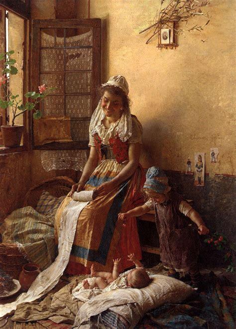 new painting free гаэтано чиерици итальянский художник xviii века