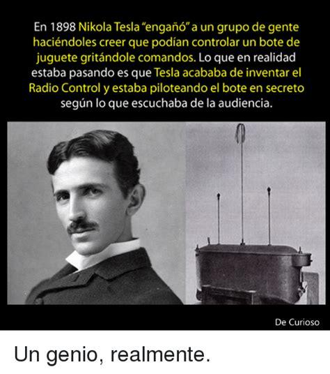 Nikola Tesla Cell Phone Nikola Tesla Cell Phone Amazing Tesla