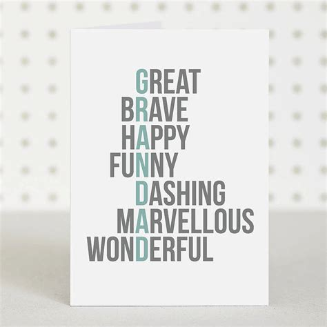 grandfather birthday card template quotes for quotes of the day