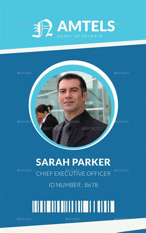 employee id card design inspiration 20 best id card idea images on pinterest corporate