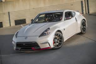 Nissan 270 Z Nissan 370z Nismo Vs Infiniti Q60 400 Buy This Not That
