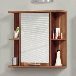 bad spiegelschrank holz bad spiegelschrank holz wallnuss mit einer spiegelt 252 r und