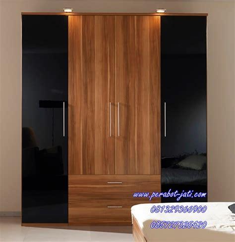 Lemari Kayu Terbaru lemari pakaian minimalis kayu perabot jati model jakarta