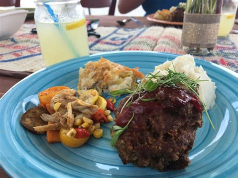 farm to table and back agricultural lessons in cabarrus