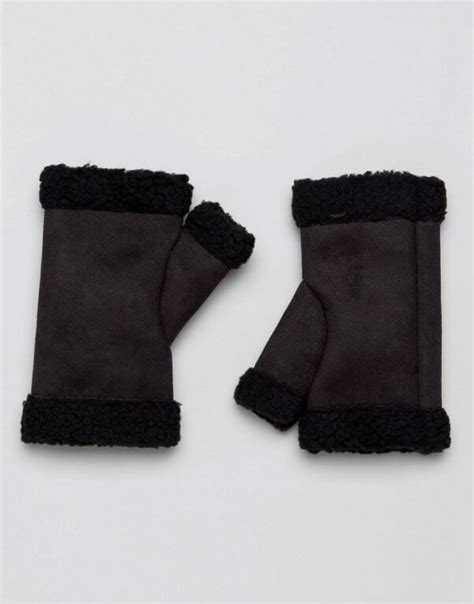 A Find Glove For Frigid Digits by Vegan Leather Gloves To Keep Your Digits Warm This Winter
