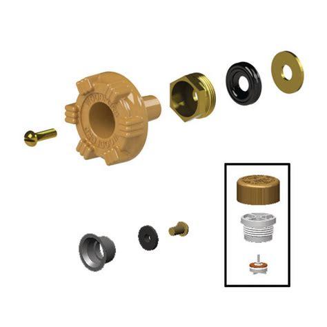 Rk Plumbing by Woodford Manufacturing Company 17 Metal Handle Repair Kit