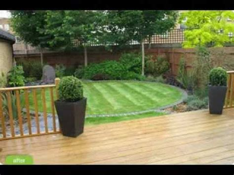 how to design backyard diy decorating ideas for small garden design youtube