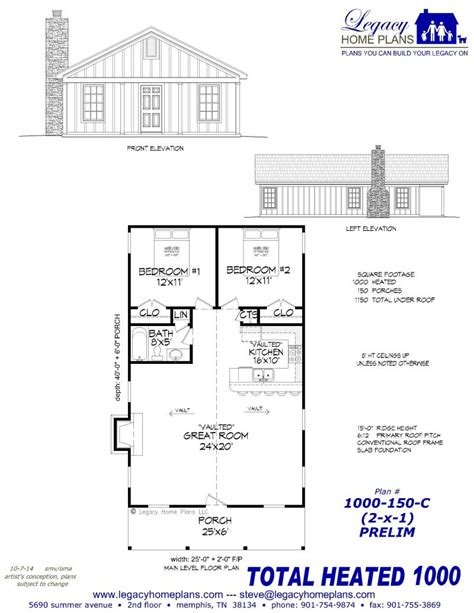 legacy home plans legacy home plans