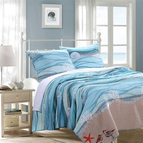 beach bedroom bedding wonderful bedroom amazing ocean bedding kids beach house
