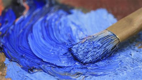 what two colors make blue paint how do you make blue paint loris decoration